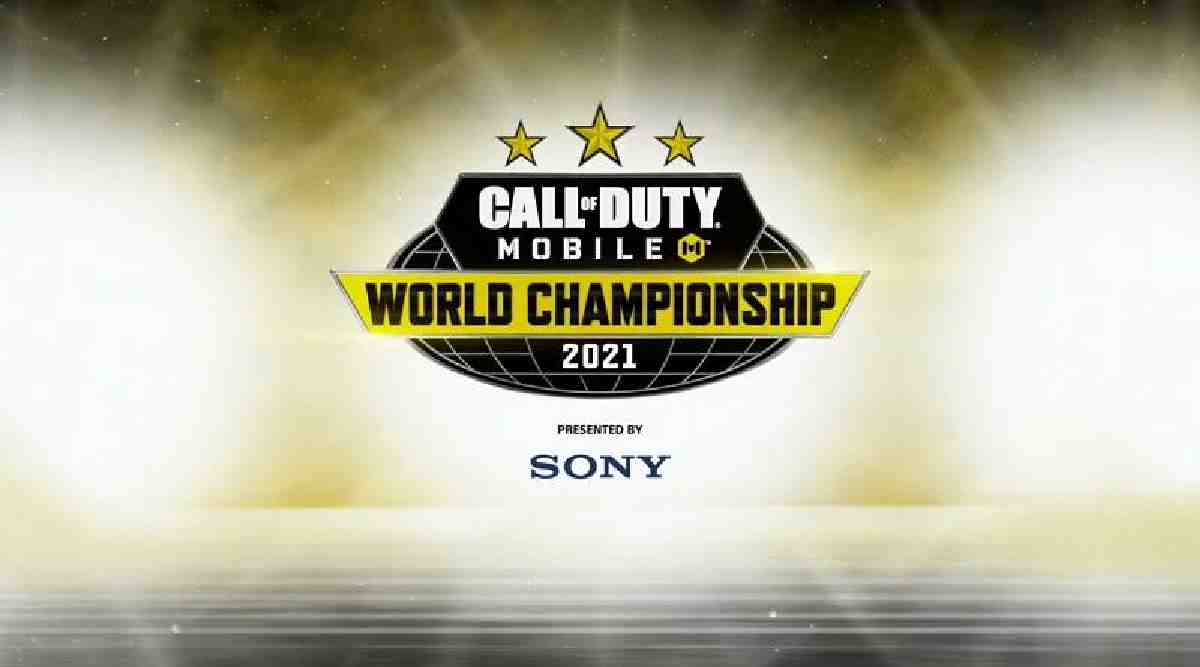 Call of Duty Mobile World Championship 2021
