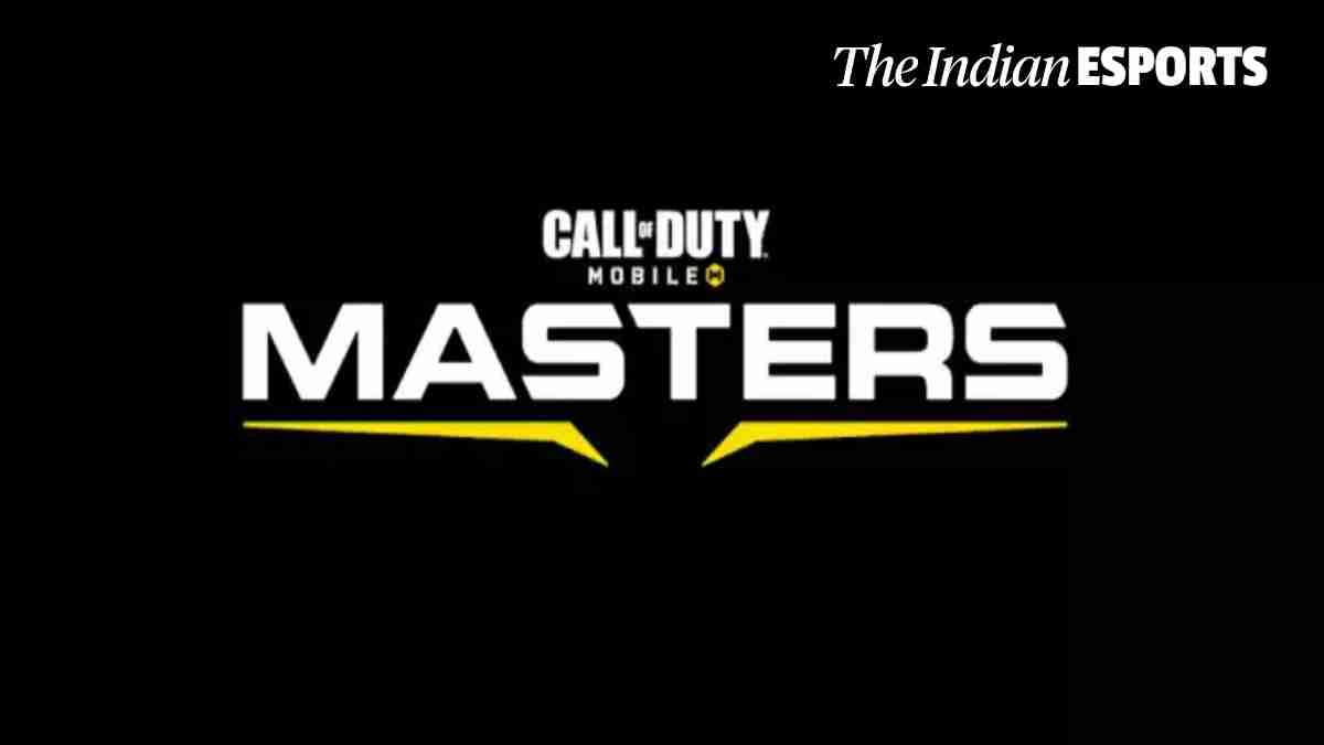 Call Of Duty Mobile Masters